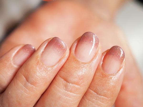 指先がほんのり色付く季節ですサムネイル